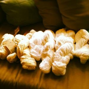 blog - yarn
