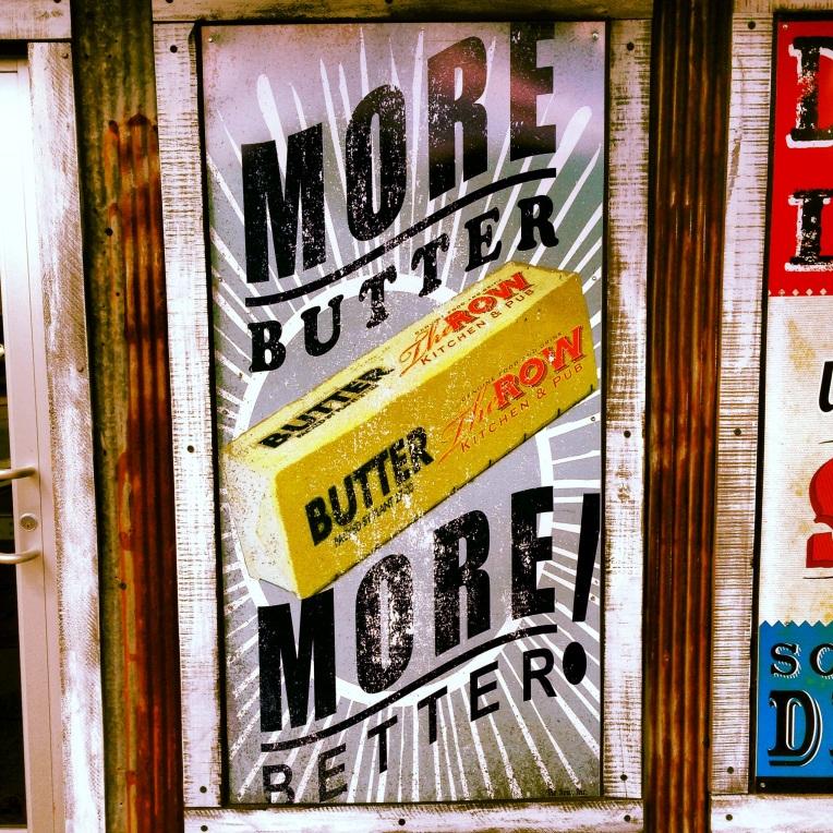 blog - butter