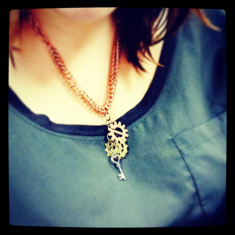 blog - necklace