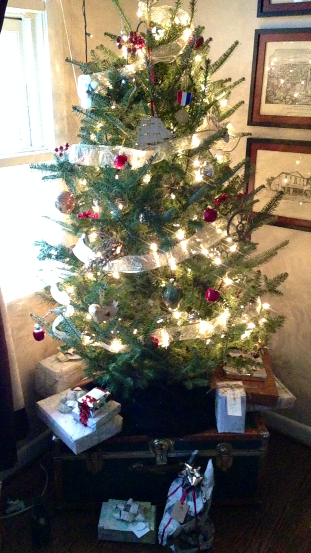 tree presents 2013