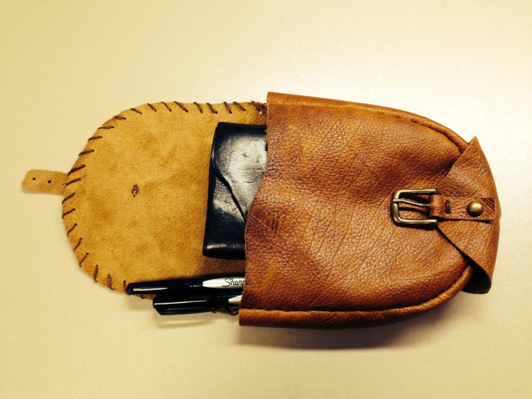 etsy - satchel open
