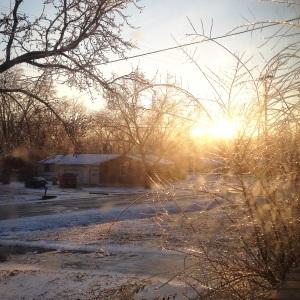 blog - ice