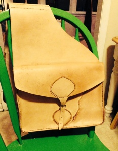 saddle bag 2